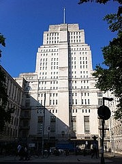 Institute of Historical Research - Senate House, London